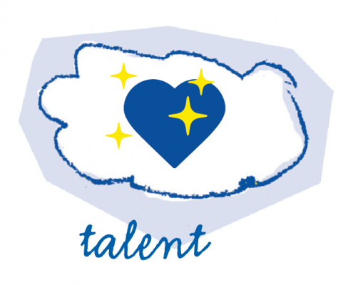 icoon talent
