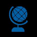 icoon wereldorientatie
